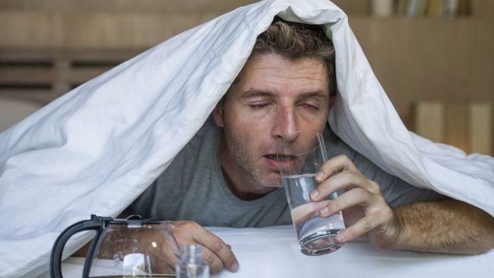 Jak szybko wytrzeźwieć i pozbyć się alkoholu z organizmu?